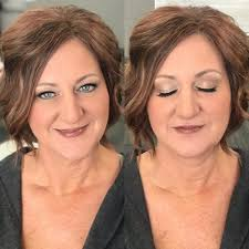 mother of the groom makeup wedding ideas