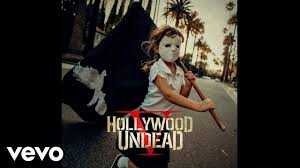 al review hollywood undead five