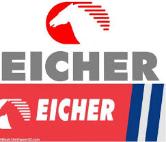 who is the owner of eicher motors