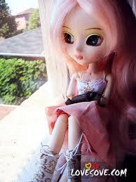 sad barbie doll image lovesove