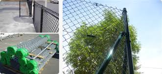 Chain Link Fencing Chain Link Fence Anping Changhao Roberts Weaving Factory