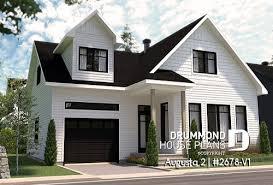 plans modern farmhouse