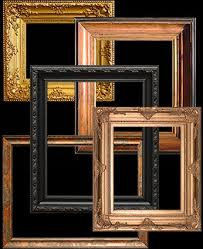 art framing and painting frames