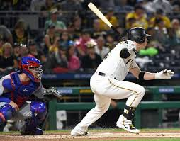 Pirates' Corey Dickerson optimistic entering 'contract year ...