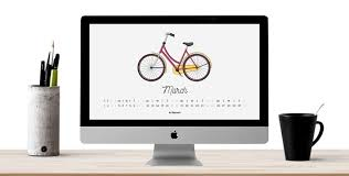 wallpaper calendar for desktop background
