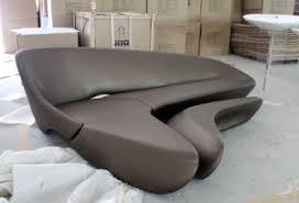 china zaha hadid moon sofa from moon