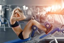 best abs workout machines abs home