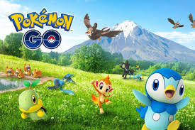 Pokemon GO getting new cross-platform AR multiplayer feature on Android and  iOS - PhoneArena