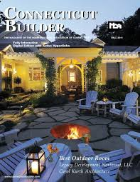 connecticut builder fall 2016 issue