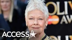 Judi Dench Joins Grandson For TikTok ...