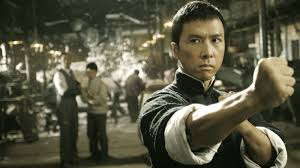Renowned Kung Fu Master Inspires Slew Of Action Flicks : Code Switch : NPR