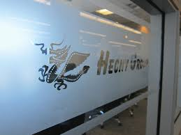 custom etched vinyl window decals