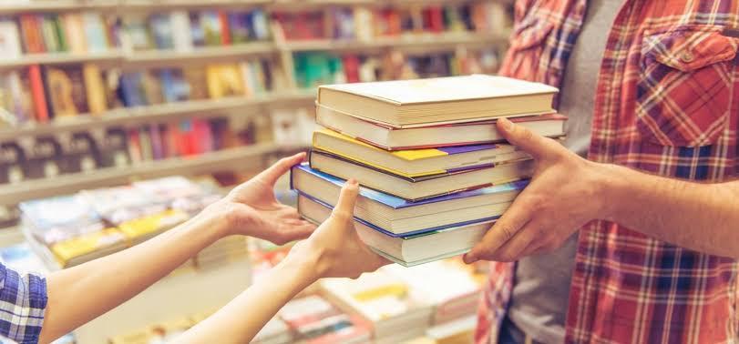 """Resultado de imagen de libros donados segunda mano"""""""