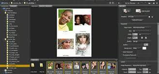 contact sheet in adobe photo cs5