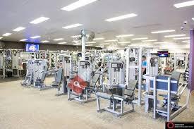 anytime fitness townsville gar