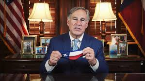 South Texas' COVID-19 agony exposes tensions between Gov. Greg Abbott, area  officials