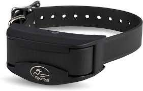 Amazon Com Sportdog Brand Rechargeable In Ground Fence Add A Dog Collar Waterproof With Tone Vibration And Static Sdf Cr Black Sportdog Brand Pet Supplies