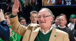 Notre Dame Athletic Director Jack Swarbrick's Vision Comes to Fruition //  UHND.com