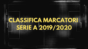 Classifica Aggiornata Marcatori di Serie A del Campionato di ...