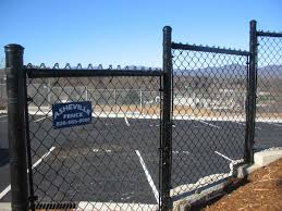 Chainlink Fences By Asheville Fence