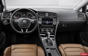 Volkswagen Golf Golf Vii Video Exclusive Tarifs Et Motorisations Mondial De L Auto 2012
