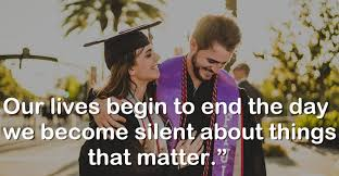 powerfully inspirational quotes for students in college that
