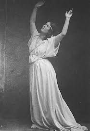 Angela Isadora Duncan (May 27, 1877 – September 14, 1927 ...