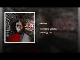 Collabos Tech N9ne Nothin'