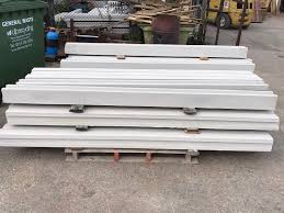 Timber Or Concrete Posts Sheffield Rotherham Doncaster Barnsley