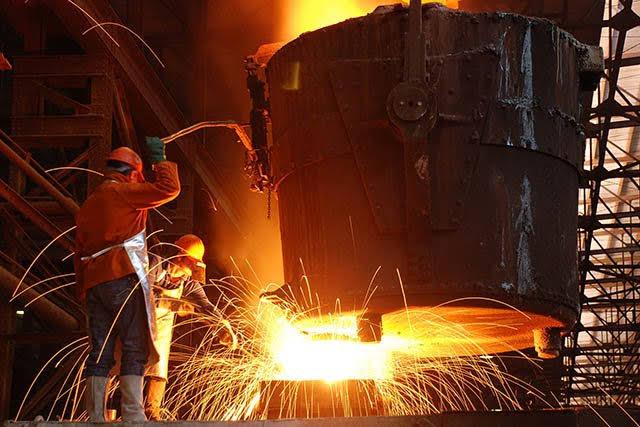 Çelik nedir sanalsantiye.com