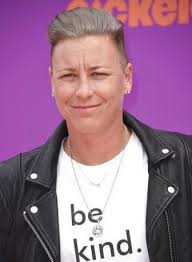 National Soccer Hall Of Fame To Induct Abby Wambach   WSKG
