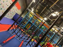 kids nice indoor play spot