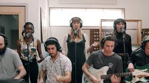 "Pomplamoose Cover of La Roux's ""Bulletproof"" Is Bulletproof"