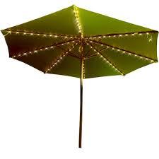 patio led umbrella string lights 8