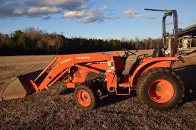 Suffolk Farm Equipment Auction - ABCole and Associates