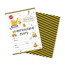 Compre Invitaciones De Cumpleanos Para Ninos Tarjetas Decoraciones