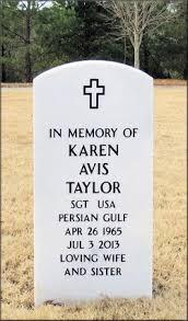 Karen Avis Taylor (1965-2013) - Find A Grave Memorial