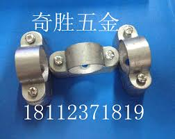 Usd 4 12 Kbg Clear Fitting Tube Card Cast Iron Code Away From The Wall Code From The Strong Code Yuan Baoka Saddle Riding Card Line Pipe Fence Wall Code Wholesale From China