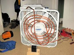 homemade diy air conditioner projects