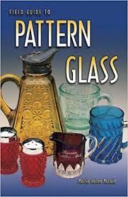 field guide to pattern glass mccain