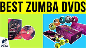 top 10 zumba dvds of 2019 video review