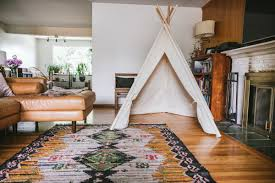 How To Make An Indoor Teepee Style Tent Home Improvement Projects To Inspire And Be Inspired Dunn Diy Seattle