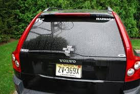 Post Your Cars Stickers Non Ski Gabber Newschoolers Com