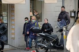 Coronavirus, primo caso a Firenze: contagiato un imprenditore di ...