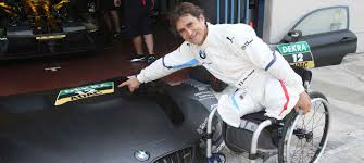 Alex-Zanardi-DTM-Test-Vallelunga