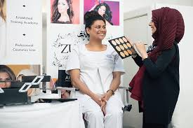 makeup of artist zukreat saubhaya makeup
