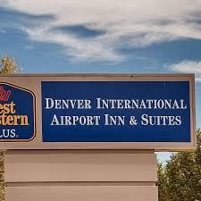 hotel best western plus denver
