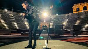 Eurovision 2020, per l'Italia c'è Diodato. Come vederlo in diretta ...