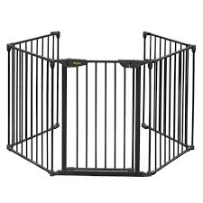 Baby Gates For Home Child Proof Gates Play Pens Indoor Outdoor