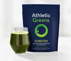 athletic greens review a super green